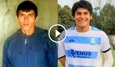 Motochorros balean a joven futbolista en Guarambaé (Vídeo)  Motoasaltantes balean a un joven de 15 años para robarle su ...