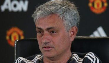 Mourinho, bestial: criticó salvajemente a su plantel y a la directiva del Manchester United