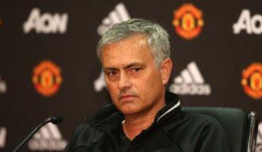 """Mourinho critica a su United: """"No estamos al nivel del Liverpool o el Chelsea"""""""