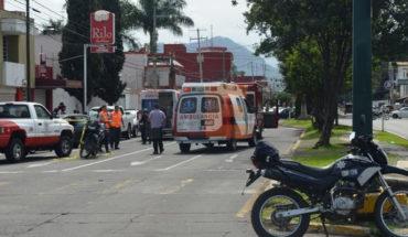 Muere el empleado de la aguacatera que quedó herido en el asalto del lunes en Uruapan