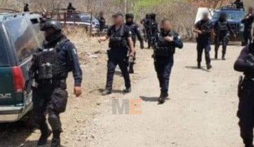 Muere objetivo delincuencial en supuesto ajuste de cuentas en Carácuaro, Michoacán