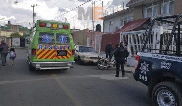 Mujer es agredida a balazos en una casa de la colonia La Aurora en Zamora, Michoacán