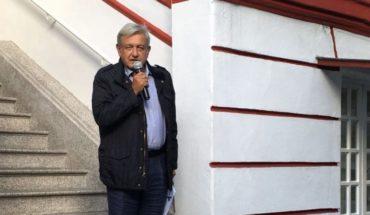 Multa a Morena fue un acto de mala fe: AMLO