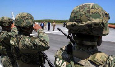Multan a titulares de Ejército y Marina; esta es la razón