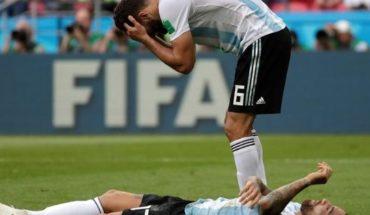 Mundial Rusia 2018 | Las claves para comenzar a entender la eliminación argentina