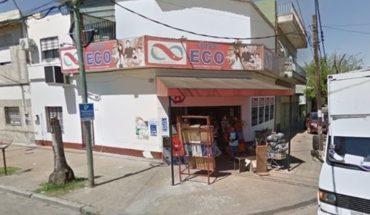 Murió un delincuente que intentó asaltar un supermercado en Caseros