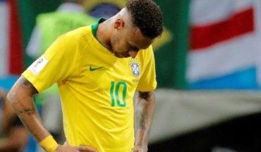 """Neymar, tras la eliminación de Brasil: """"Es difícil encontrar fuerzas para querer volver a jugar al fútbol"""""""