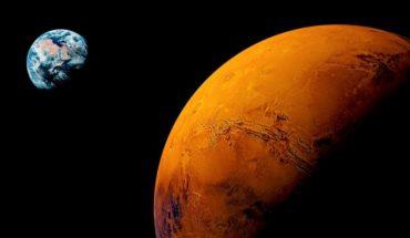 No te pierdas a Marte más cerca y brillante que nunca — Rock&Pop
