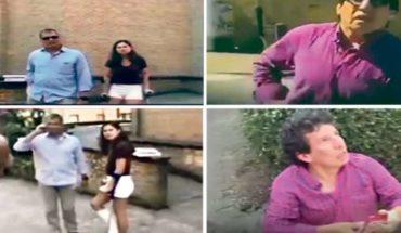 #Noticias #Ecuador  Incidente entre Rafael Correa y periodista Ramiro Cueva irá a los juzgados   ...