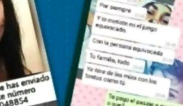 Nuevo escándalo por Juego del Momo: una adolescente de 15 años fue amenazada de muerte