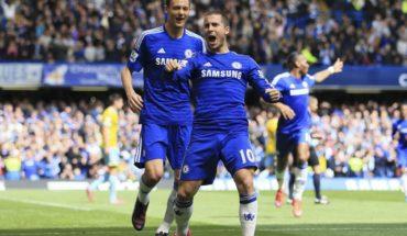 Nuevo técnico del Chelsea apuesta por mantener en el plantel a Eden Hazard