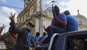OEA condena violaciones a los derechos humanos en Nicaragua