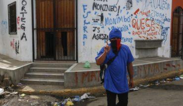 OEA pidió a Daniel Ortega que adelante las elecciones en Nicaragua