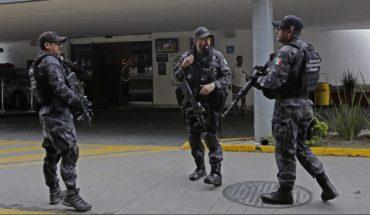 ONG piden a AMLO abrogar Ley de Seguridad Interior