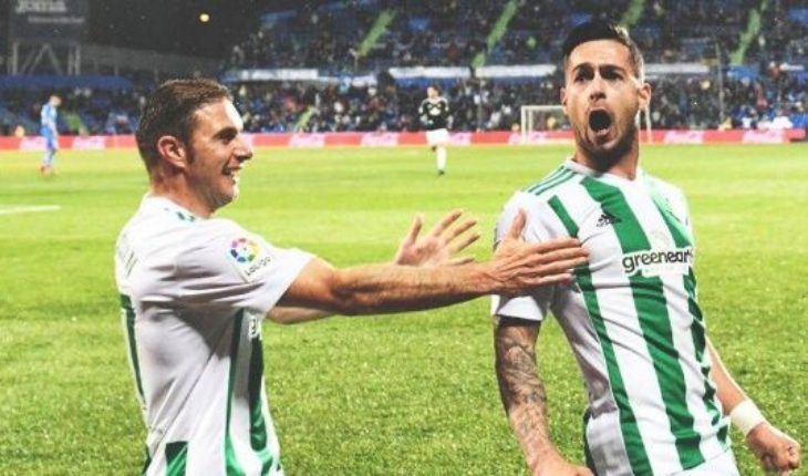 Olympique Marsella vs Real Betis en vivo: Partido amistoso