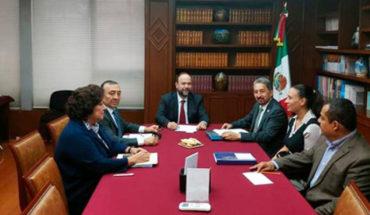 Organismo nacional ofrece todo su respaldo a la Casa de Hidalgo, a favor de la educación superior