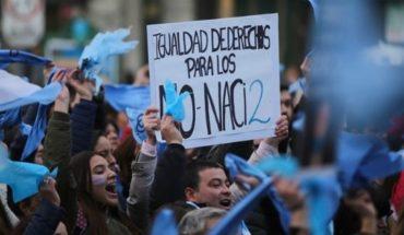 Organizaciones 'provida' marchan a Olivos para pedirle a Macri que vete la hipotética ley