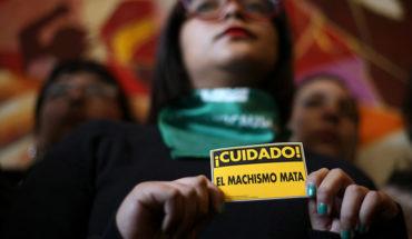 Organizadoras de la marcha pro aborto acusaron un actuar de negligente de Carabineros