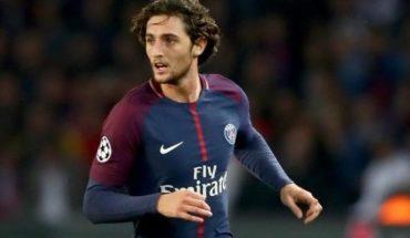 PSG se niega a vender a Adrien Rabiot al Barcelona