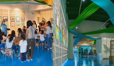 Papalote Museo del Niño, 25 años de aprender jugando