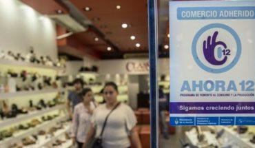Para contener la caída del consumo, prolongan el AHORA 12 hasta fin de año