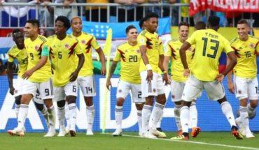 Partido en vivo: Colombia vs Inglaterra, Rusia 2018 | octavos de final
