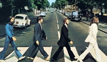 Paul McCartney volvió a caminar por Abbey Road y los fanáticos deliraron