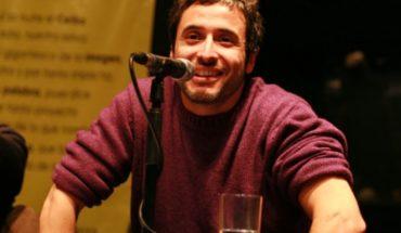 Periodistas rechazan decisión de la justicia que acoge querella contra Javier Rebolledo