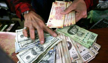 Peso se fortalece tras acuerdo de AMLO con empresarios