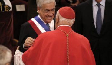 """Piñera se sube al carro y critica a la Iglesia: """"Jamás debe encubrir un crimen"""""""