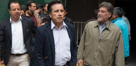 Piden que nueva legislatura elija a Fiscal anticorrupción de Veracruz