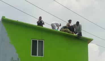Pintor muere electrocutado en edificio de la Justo Mendoza en Morelia