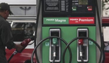 Precio para las gasolinas este 31 de julio en Michoacán