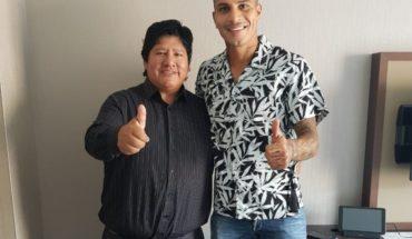 Presidente del fútbol peruano no renunciará pese a supuesto vínculo con escándalo de corrupción