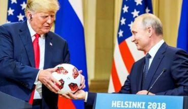 Primera cumbre entre Trump y Putin: avance de la relación y un posible fin a la guerra en Siria