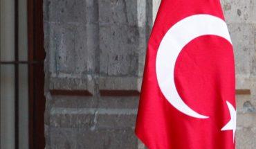 Procuraduría indaga desaparición de funcionaria turca