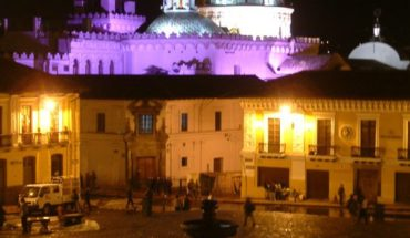 Quito a city that captivates the soul, with the Quito Cultural program, live the culture and practice the Spanish langua...