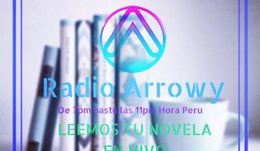 Radio Arrowy  Hoy DJ Luis y DJ Isela deja tu link en wattpad  #wattpad #EditorialArrowy #OrgullosamenteArrower #writing ...