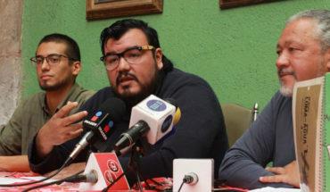 Ramal Camelinas, la obra más cara y peligrosa de Morelia: MCDL