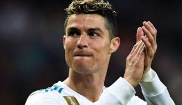 Ramos y las figuras del Real Madrid se despiden de Cristiano Ronaldo