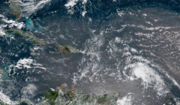 Remanentes de tormenta Beryl se disipan tras cruzar Dominica