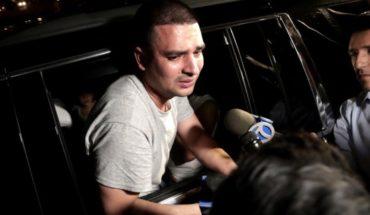 Repartidor de pizzas inmigrante es finalmente liberado