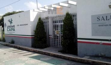 Roban oficinas del Registro Civil y del Centro de Atención Primaria de Adicciones en Zitácuaro, Michoacán