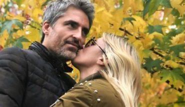 Rocío Guirao Díaz celebró su cumpleaños con una foto muy sexy junto a Nicolás Paladini