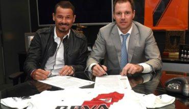 Rodrigo Mora renovó contrato con River y firmó una extraña cláusula digna de un ídolo