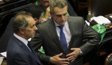 """Rossi se ilusiona con ser candidato: """"Se va a definir en agosto o septiembre"""""""