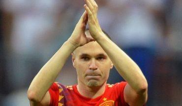 Rusia 2018, un Mundial verdugo de leyendas: Iniesta y Piqué se despiden de España