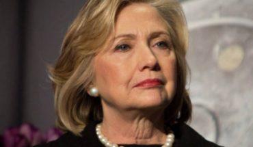 Rusos hackearon a Hillary Clinton cuando Trump lo pidió