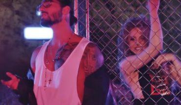 """Salió """"Clandestino"""": Shakira y Maluma juntos otra vez, estrenaron nuevo tema y videoclip"""