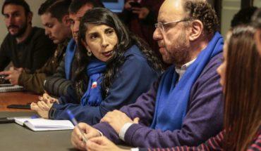 """Se activa el """"Código Azul"""" por bajas temperaturas en la Región Metropolitana, Valparaiso y la región del Biobío"""